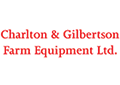 Charlton-Gilbertson Farm Equipment