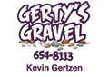 Gerty's Gravel